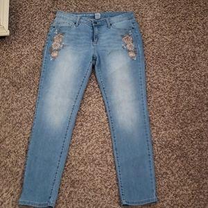 W62  jeans